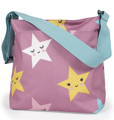Cosatto: torba do wózka Happy Stars Changing Bag