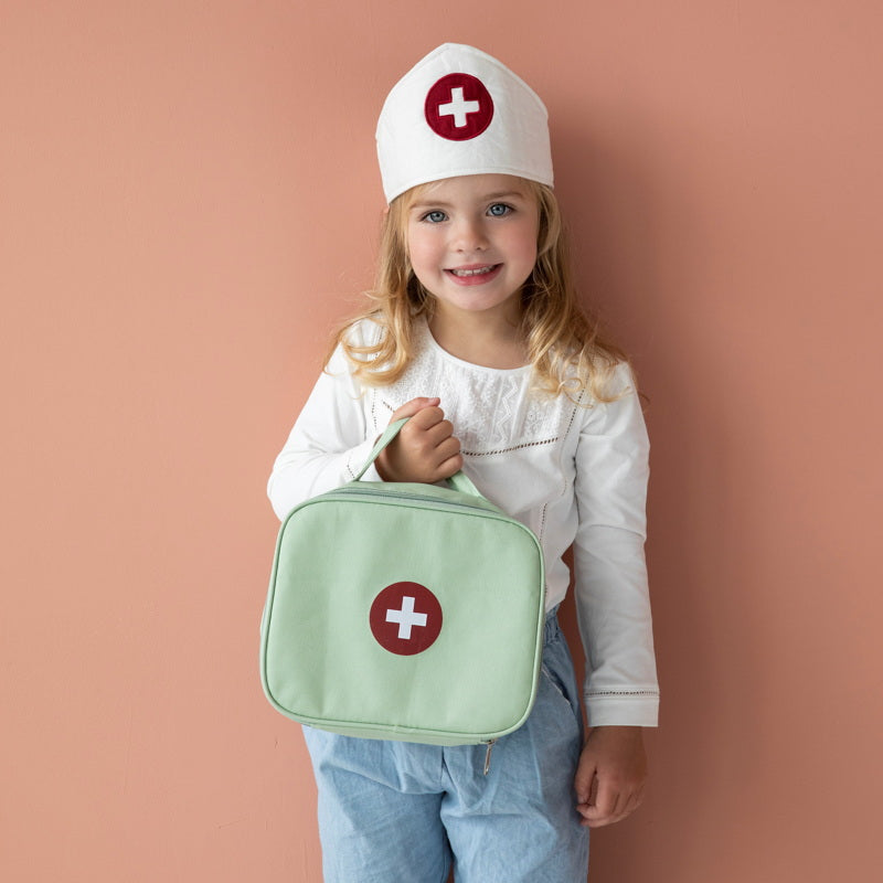 Little Dutch: mały lekarz Doctor's Bag