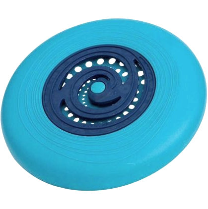 B.Toys: frisbee Disc-oh!