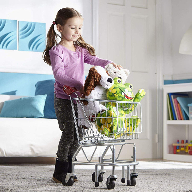 Melissa and Doug: wózek na zakupy Shopping Trolley