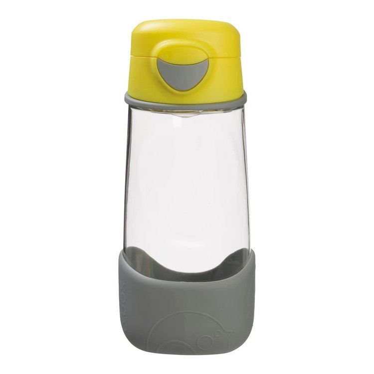 b.box: sportowa butelka tritanowa Sport Spout Bottle 450 ml