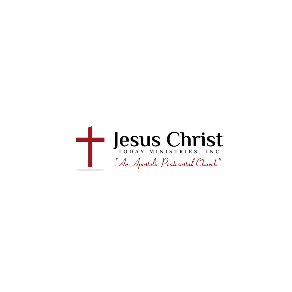 Jesus Christ Today Ministries, Inc.