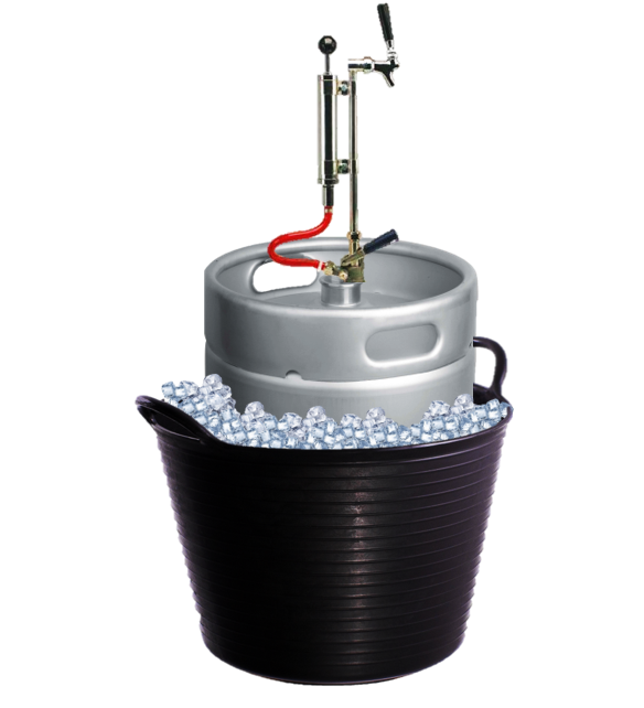 The Keg Party Pump and Why YOU need one!