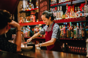 What makes a responsible bartender?