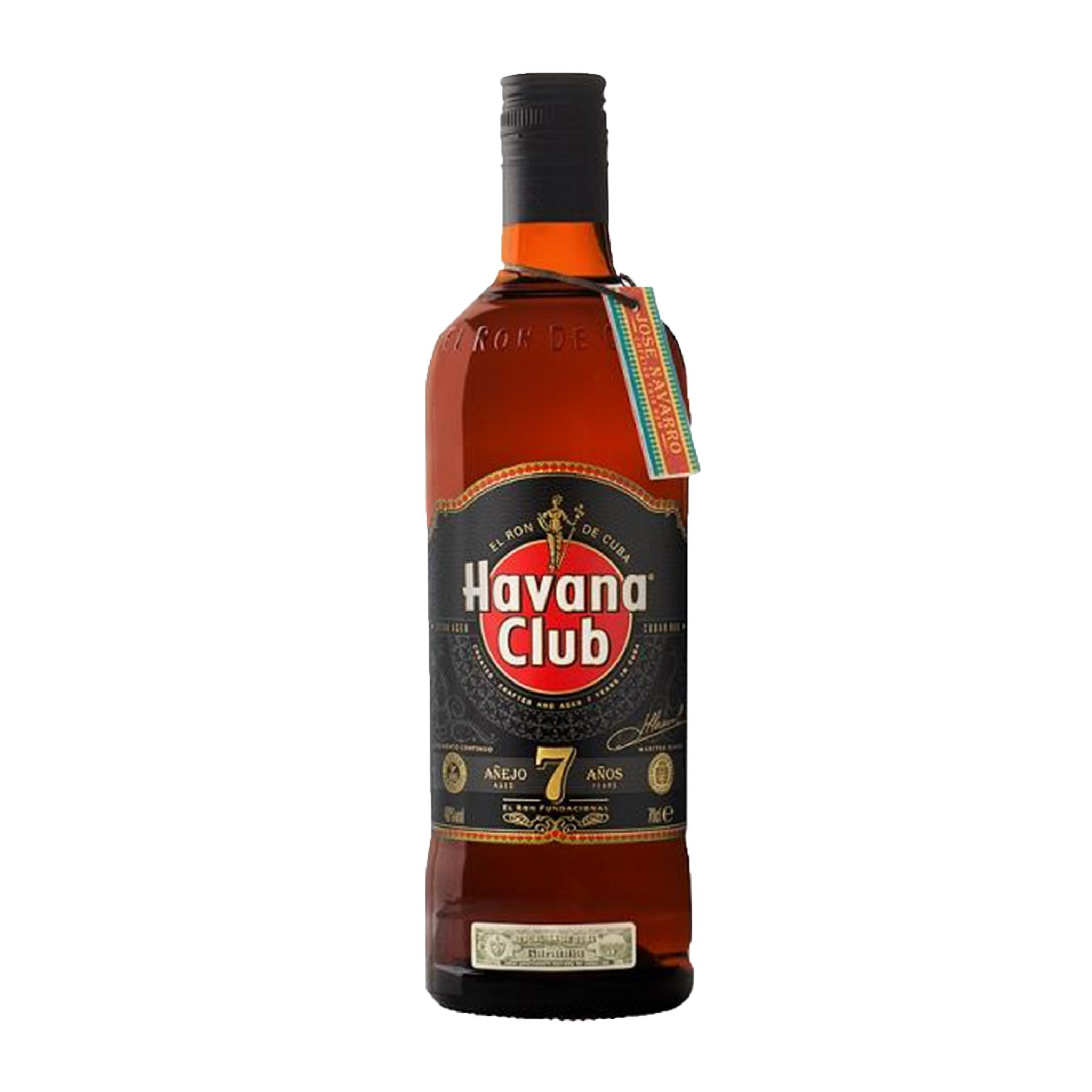 Havana Club 7 Year Old Rum, Alcoholic Beverages by Drinks Shop