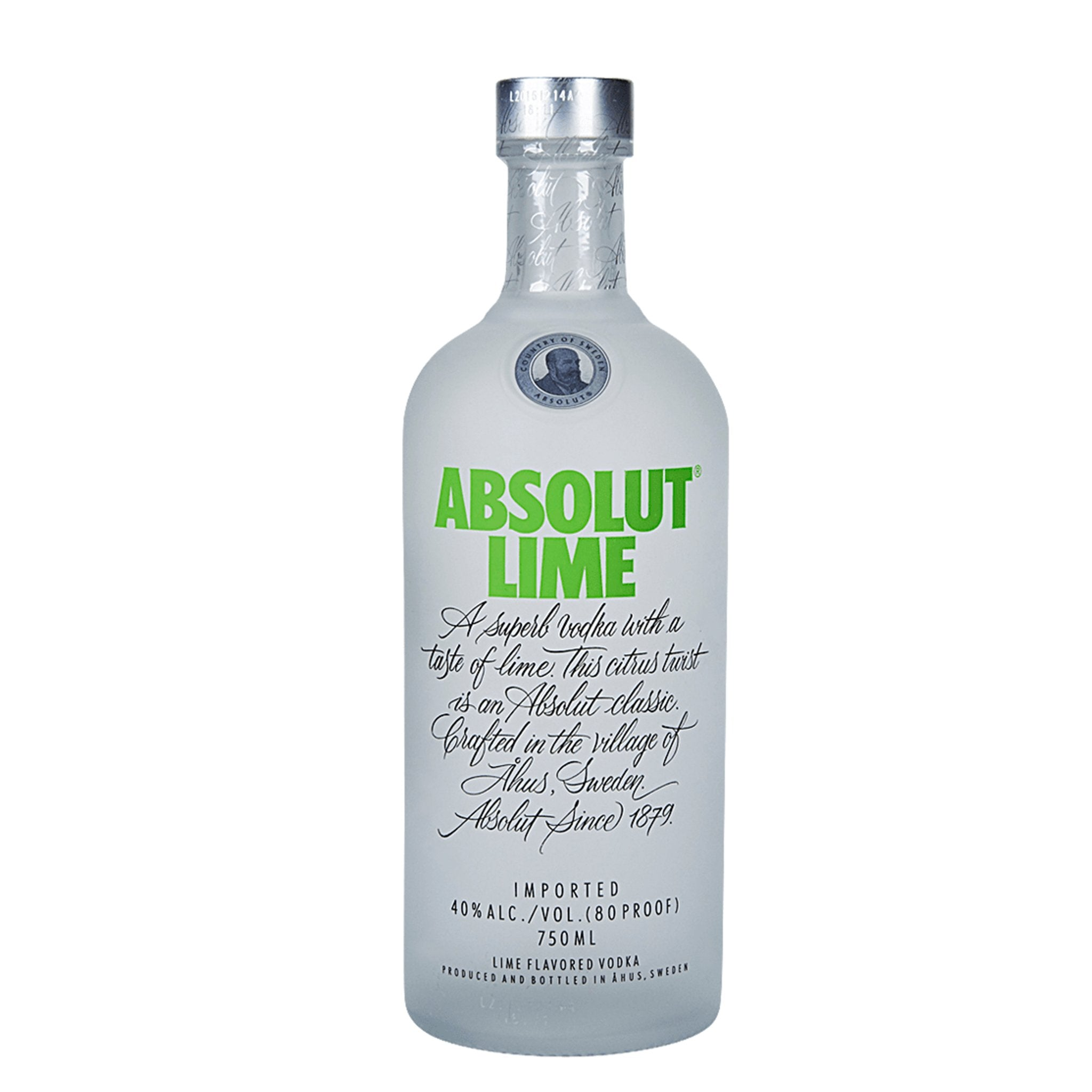 Absolut Lime, Beverages by Drinks Shop