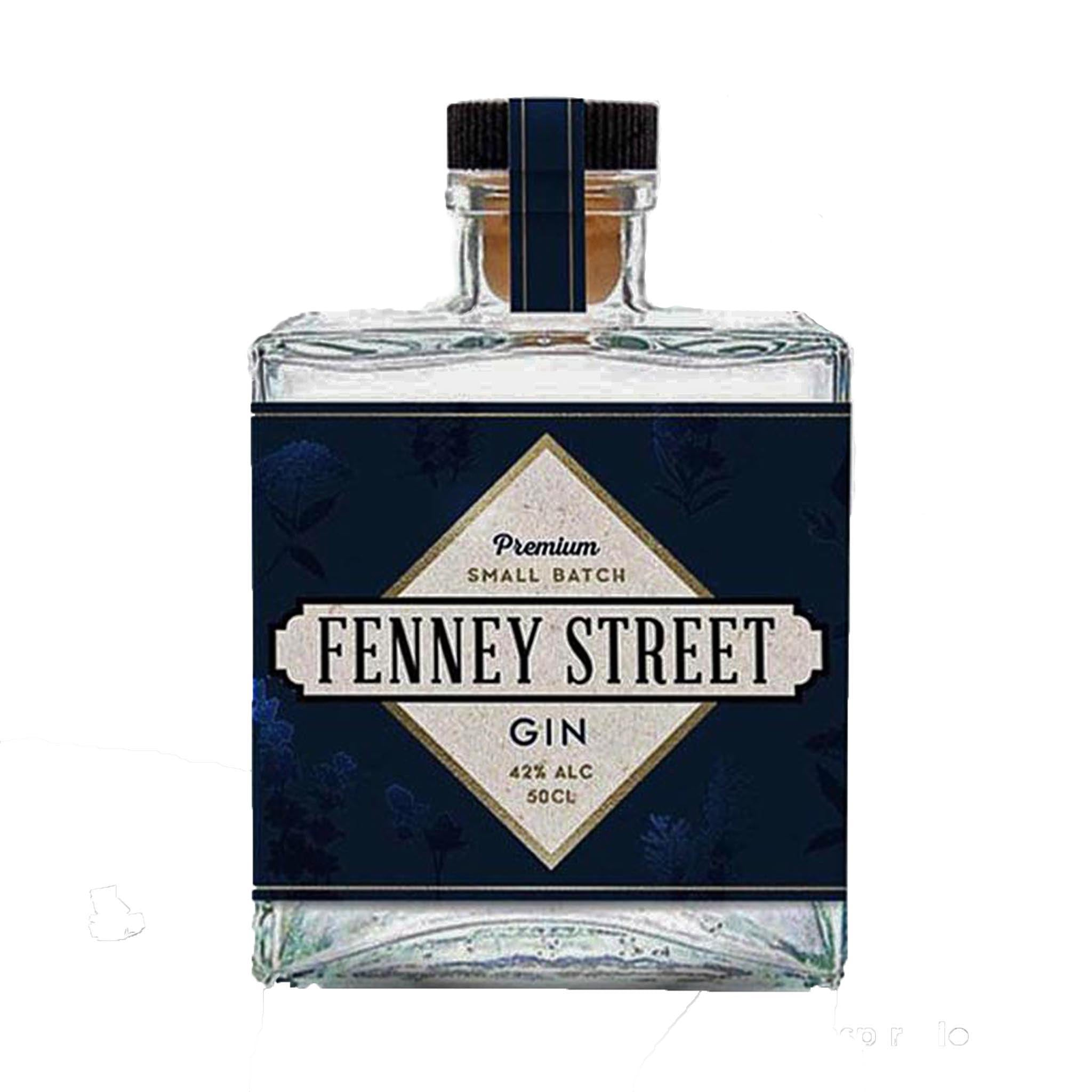 Fenney Street Gin, Alcoholic Beverages by Drinks Shop