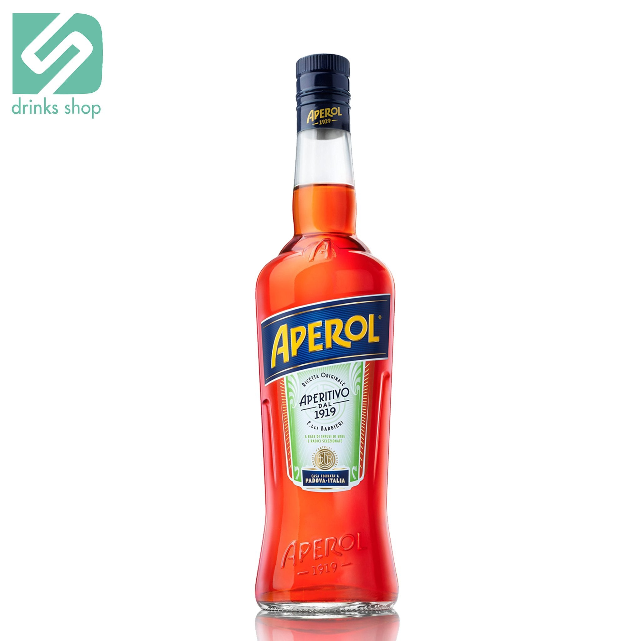 Aperol Aperitivo 70cl, Alcoholic Beverages - Image 2