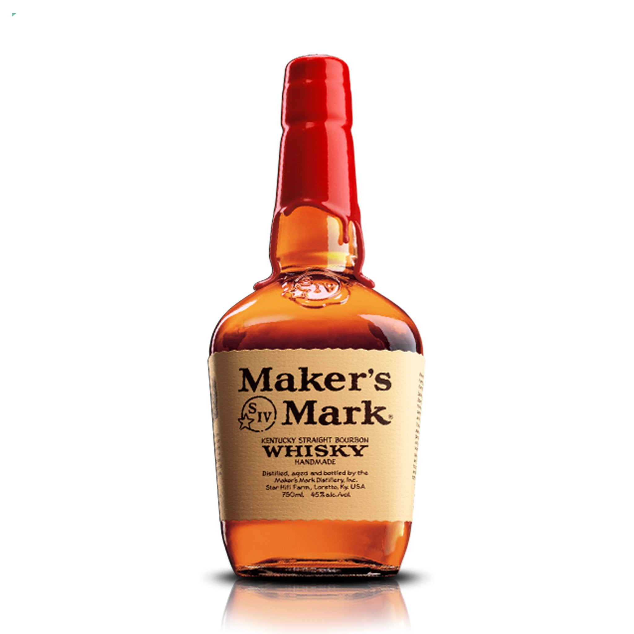 Makers Mark Whisky 45% ABV, Food, Beverages & Tobacco by Drinks Shop
