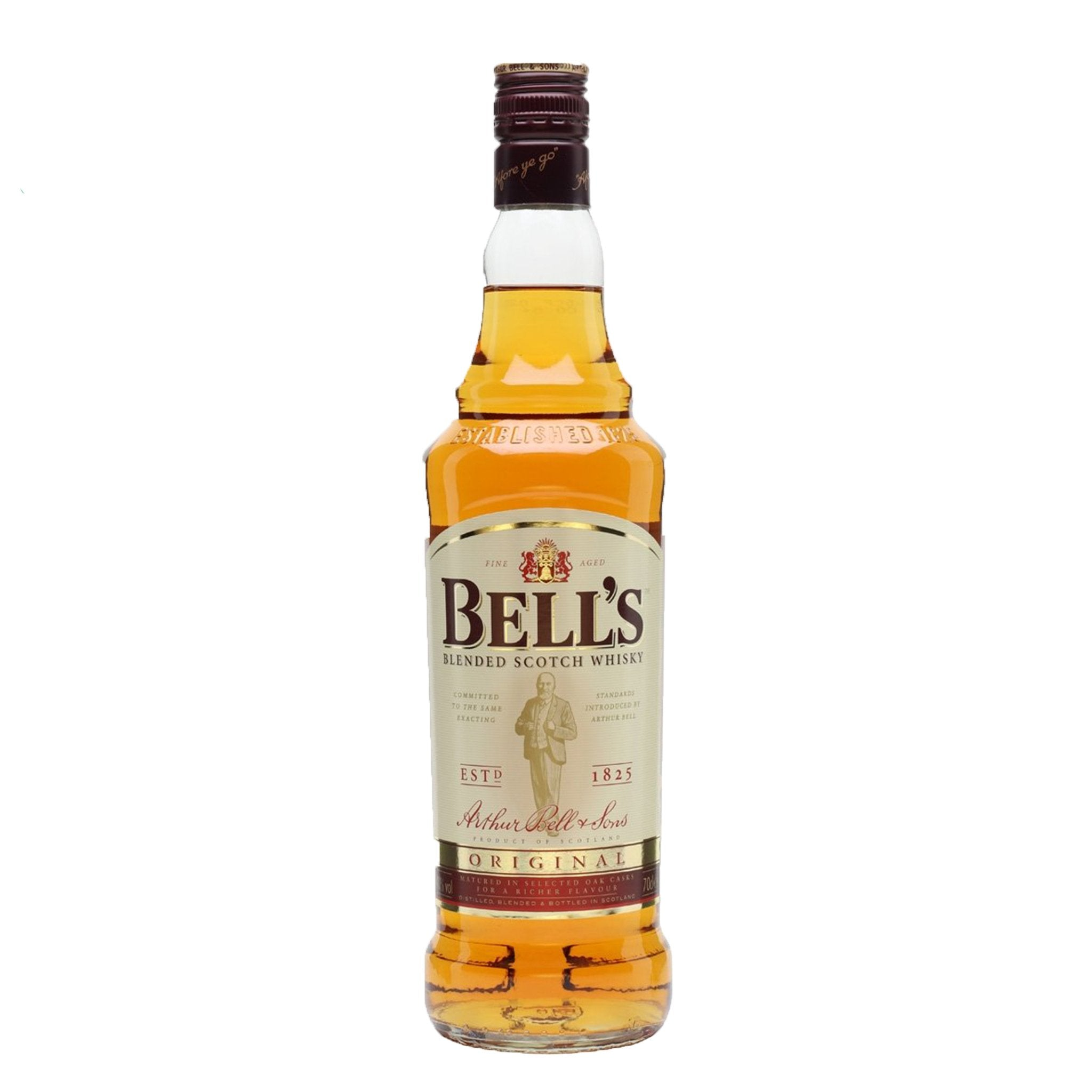Bell's Blended Scotch Whisky 70cl, Liquor & Spirits by Drinks Shop