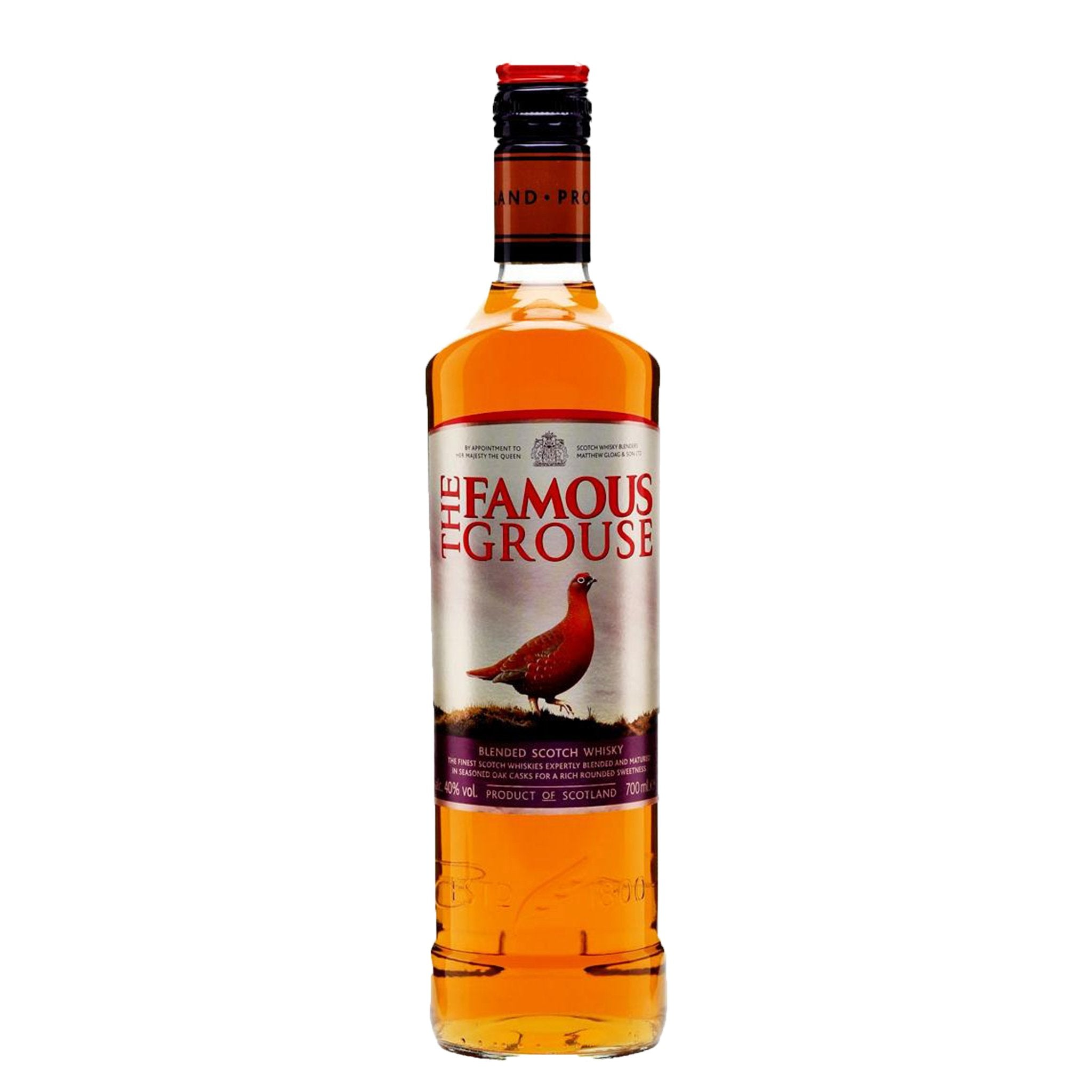 The Famous Grouse PM999, Liquor & Spirits by Drinks Shop