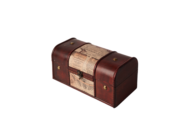Spiced Rum Gift Chest   The Pirate Range, Rum - Image 1