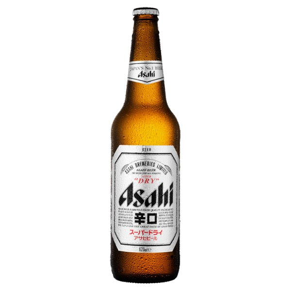 Asahi Super Dry - Case of 12 by Drinks Shop