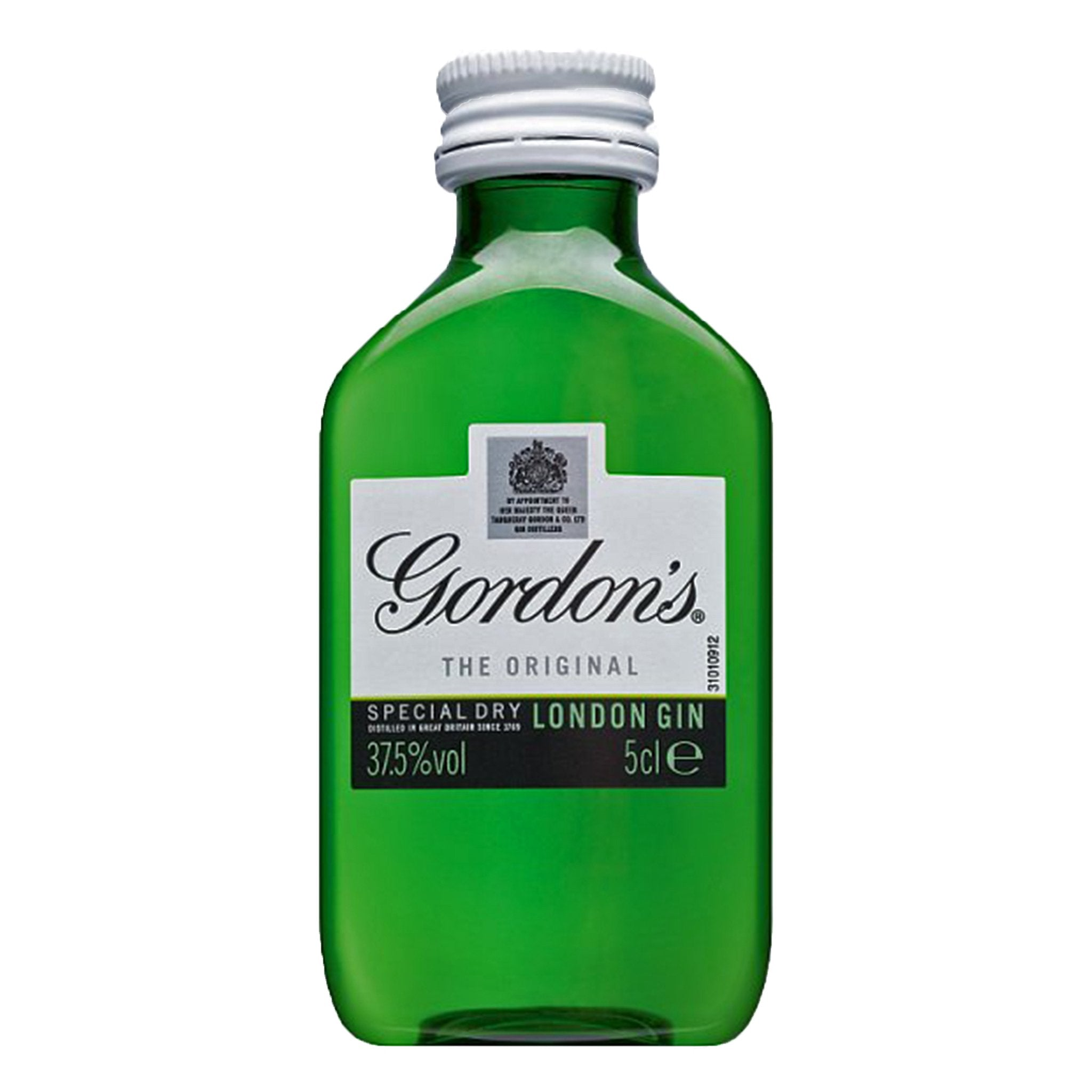 Gordon's Special Dry London Gin 5cl, Alcoholic Beverages by Drinks Shop