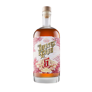 5 Year Aged Rum | The Pirate Range - DrinksShop.co.uk