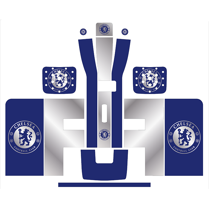Chelsea Style Perfect Draft Wrap by Drinks Shop