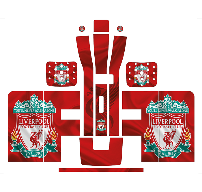Liverpool Style Perfect Draft Wrap, Hobbies & Creative Arts by Drinks Shop