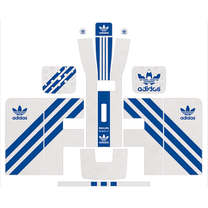 Adidas Style Perfect Draft Wrap