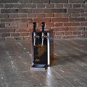 Exclusive Double Tap Draught Beer Chiller Cool/Ambient, Beer Dispensers & Taps - Image 1