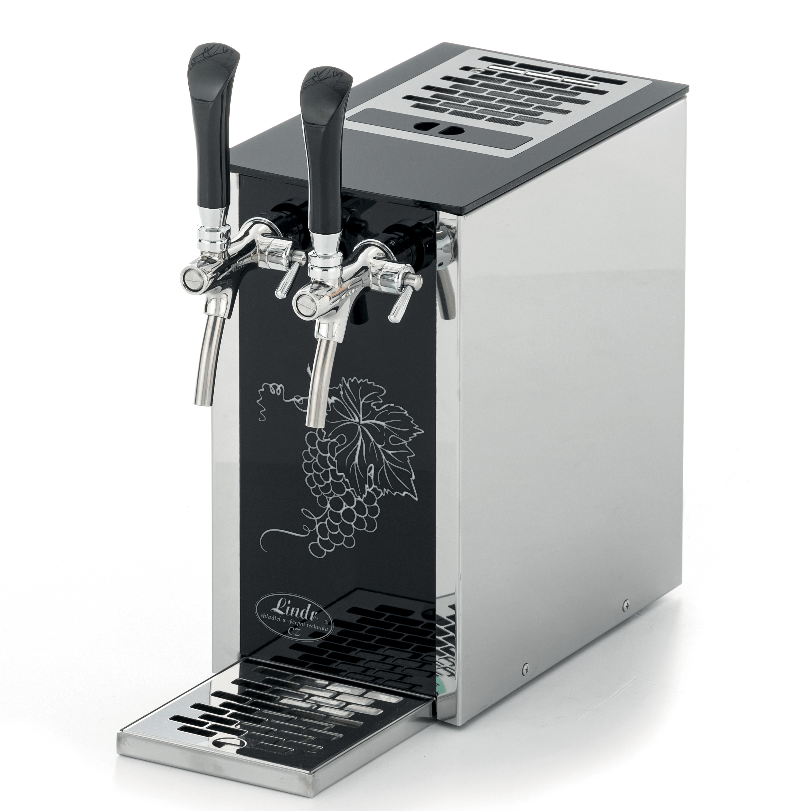 Exclusive Double Tap Draught Beer Chiller Cool/Ambient, Beer Dispensers & Taps - Image 5