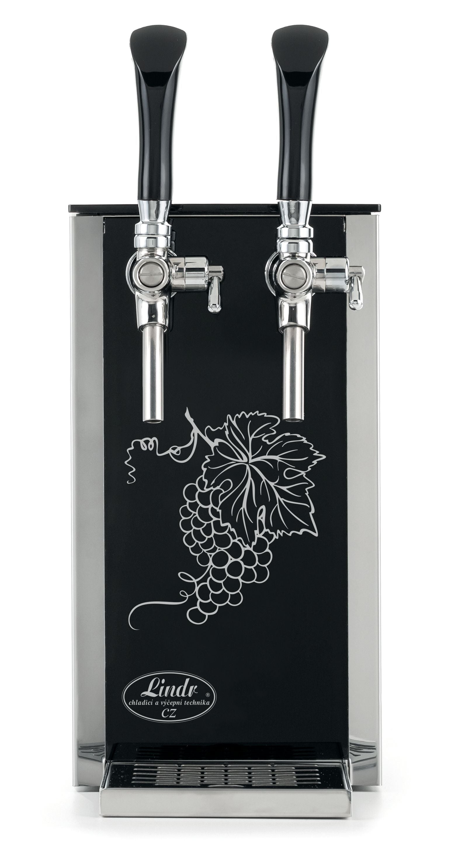 Exclusive Double Tap Draught Beer Chiller Cool/Ambient, Beer Dispensers & Taps - Image 3
