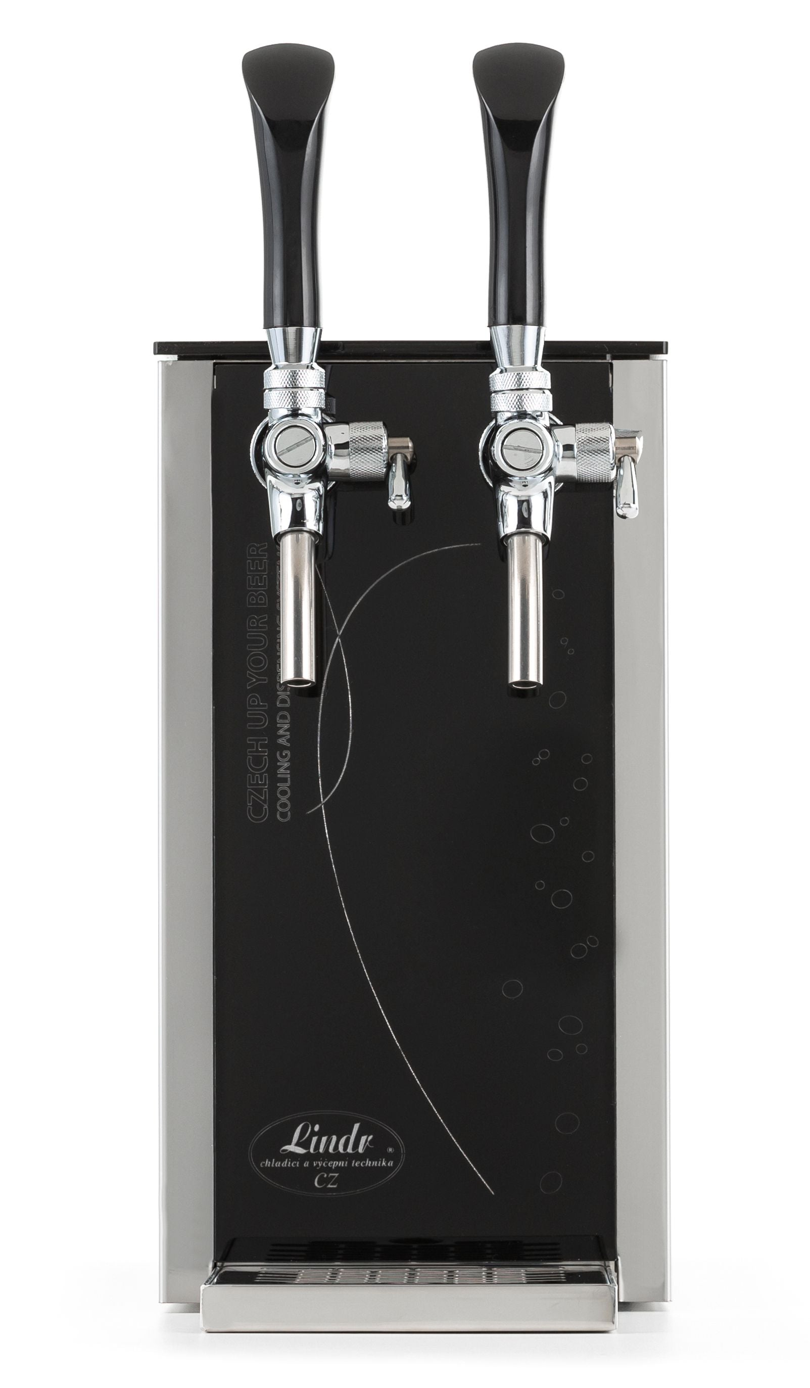 Exclusive Double Tap Draught Beer Chiller Pygmy 25K, Beer Dispensers & Taps - Image 5