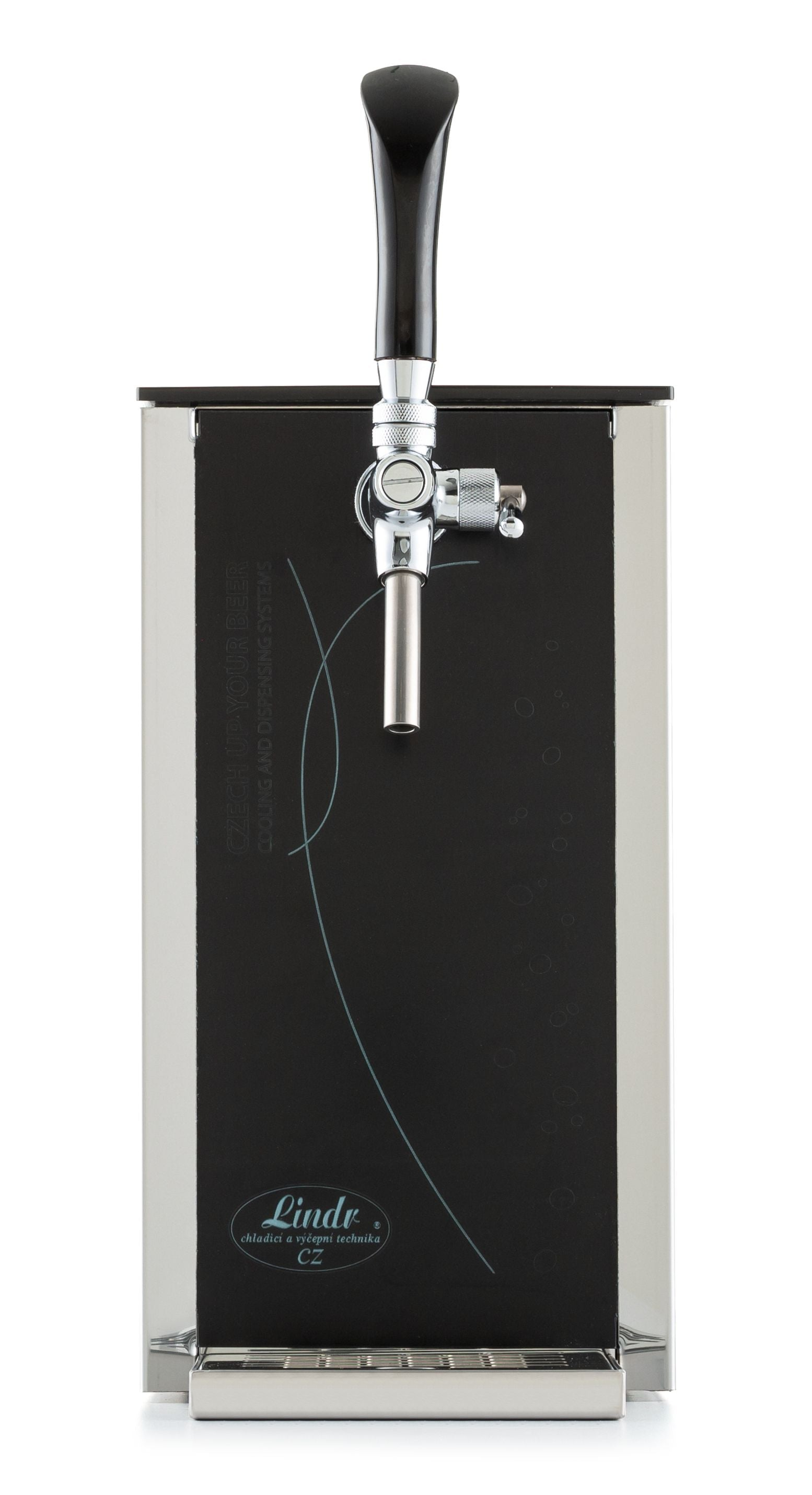 Exclusive Single Tap Draught Beer Chiller Pygmy 25K, Beer Dispensers & Taps - Image 4