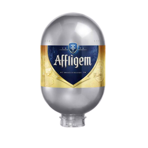 Affligem Keg 8L - for Blade Machine - DrinksShop.co.uk