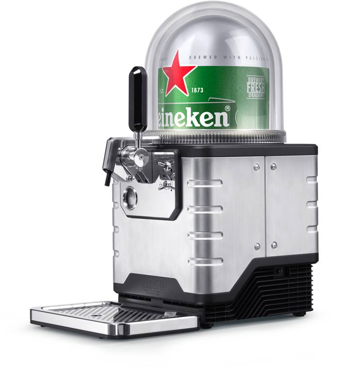 Build Your Blade Machine Bundle, Beer Dispensers & Taps by Drinks Shop