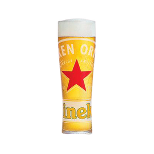 Heineken Beer Pint Glasses - DrinksShop.co.uk