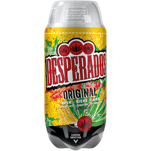 Desperados - SUB TORP Keg - DrinksShop.co.uk