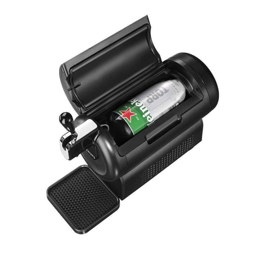 The SUB Compact with 8 x Heineken Bundle, Beer Dispensers & Taps - Image 2