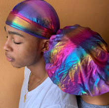 Load image into Gallery viewer, Bonnet & Durag Set