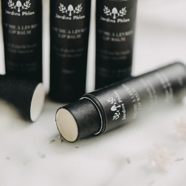 Le Baume soothing & repairing hand balm