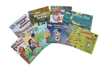 Cambridge Reading Adventures Red Band (10 Books)