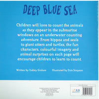 Count To Ten Series: Deep Blue Sea