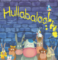 Timeless Series: Hullabaloo