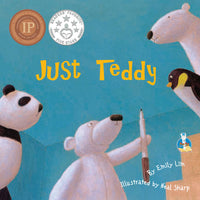 Emily Lim's Toys Series: Just Teddy