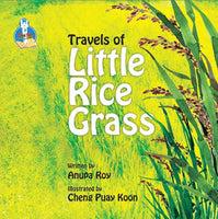 Travels of Little Rice Grass