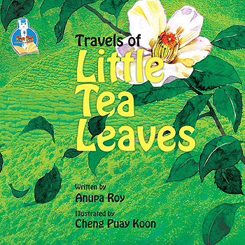 Travels of Little Tea Leaves