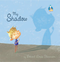 Timeless Series: My Shadow