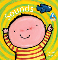 Clavis Toddler: Daily Life Series - Sound