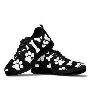 Paw Sneakers