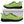 Load image into Gallery viewer, Green And White Polka Dot Sneakers