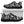 Load image into Gallery viewer, Black And White Graffiti Doodle Text Print Sneakers