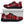 Load image into Gallery viewer, Red Plaid Tartan Print Sneakers