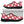 Load image into Gallery viewer, Vintage Red Polka Dot Sneakers