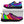Load image into Gallery viewer, Abstract Psychedelic Colorful Wave Sneakers