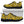 Load image into Gallery viewer, Yellow Leopard Sneakers