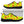 Load image into Gallery viewer, Yellow Sunflower Print Sneakers